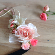 BF rose pale