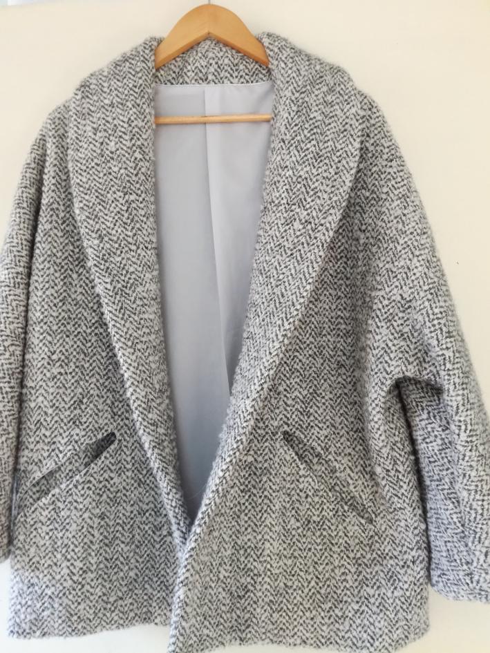 Montmartre : le manteau fini